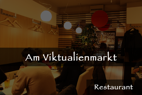 am Viktualienmark